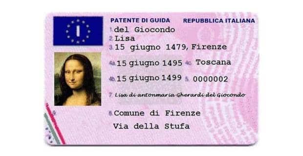 patente-guida