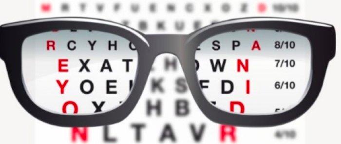 prevenzione oculistica